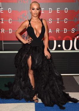 2015 VMA Rita Ora
