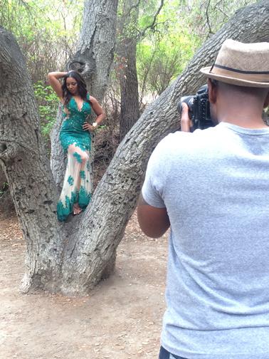 Tamala Jones for RegardMag.com Oct 2015