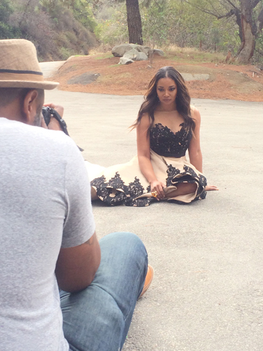 Tamala Jones for RegardMag.com Ocy 2015