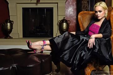 Taryn Manning for RegardMag.com August 2015