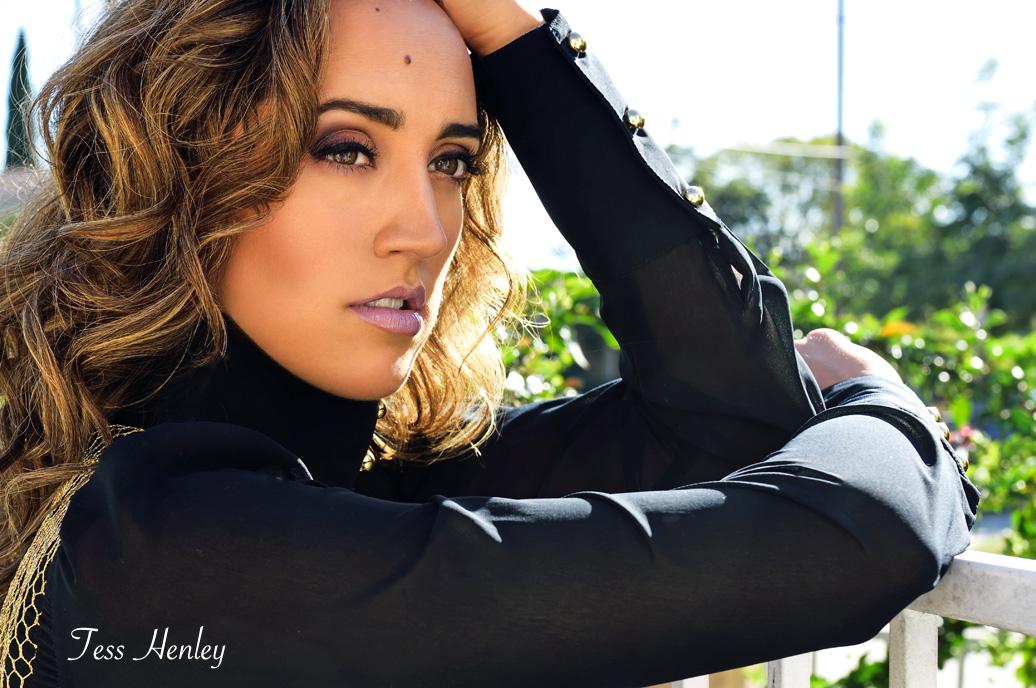 Tess-Henley