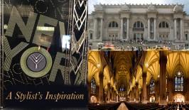 Tiffanys NY Inspiration