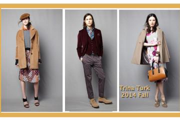 Trina Turk featured