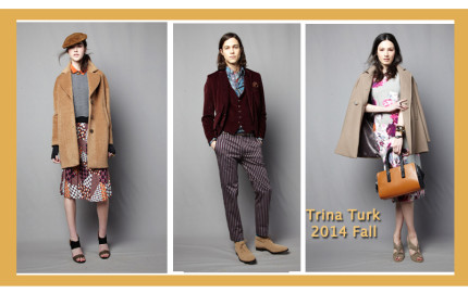 Trina Turk featured