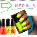 WEEKLY BEAUTY FIND – Neon Nails