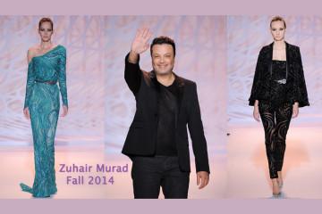 Zuhair Murad ffall 2014 featured