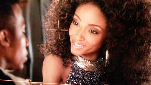 bts YaYa de Costa as Whitney web