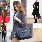 ON TREND – Clutches and Totes