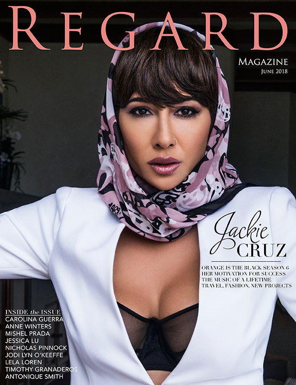 Regardmag.com June 2018 issue available now