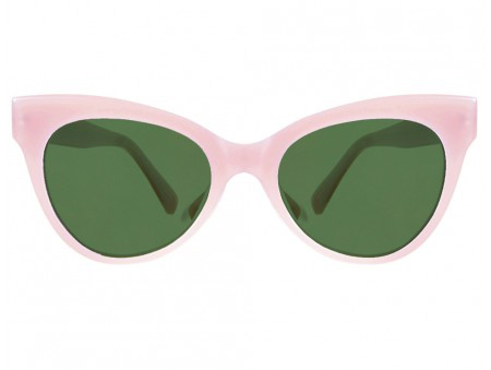 Kamali Kulture Pink cat eye shade $98