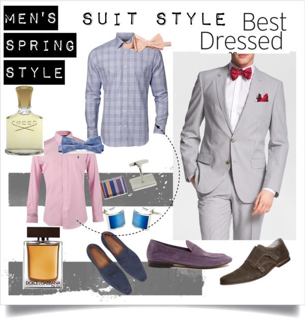 man of style Michael