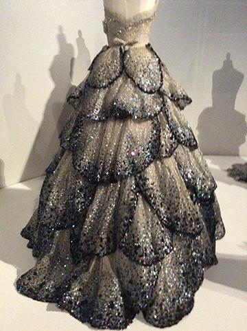 Metropolitan Museum Dress