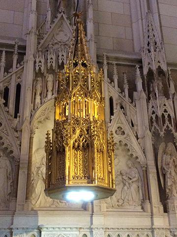 Saint Patrick Cathedral NY