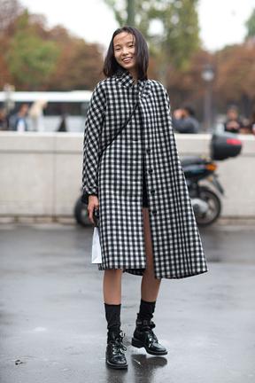street fashion paris
