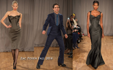 zac posen fall 2014 featured
